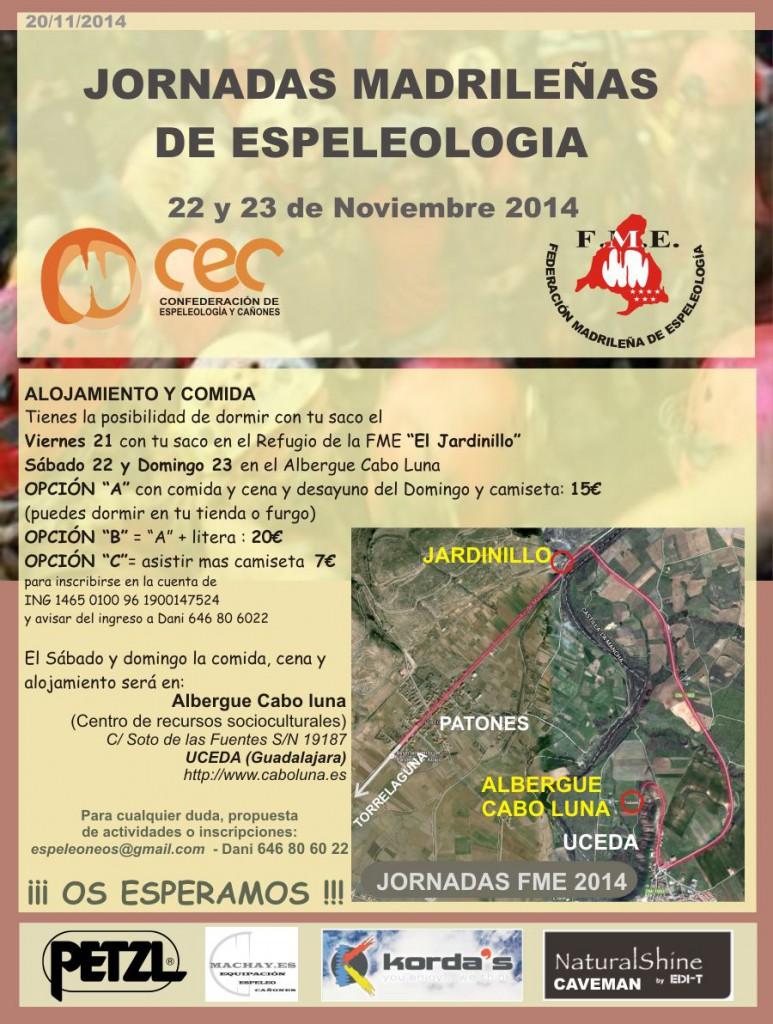 Jornadas FME 2014
