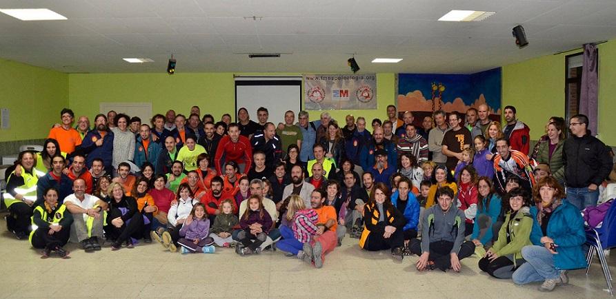 Jornadas FME 2014_Grupo
